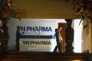 Chính phủ chỉ đạo phải xử lý nghiêm minh, công khai vụ VN Pharma