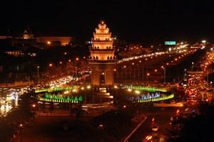 Các chính đảng tại Campuchia tổ chức đại hội theo quy định mới