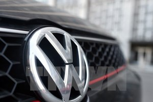 Bê bối gian lận khí thải: Volkswagen trả thêm 2,5 tỷ USD tại Mỹ