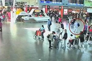 Malaysia phát cảnh quay 4 nghi phạm vụ sát hại công dân Triều Tiên