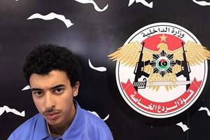 Anh yêu cầu Libya dẫn độ anh trai kẻ đánh bom tại Manchester