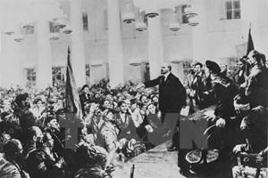 Dư luận Nam Mỹ đánh giá cao ý nghĩa Cách mạng Tháng Mười Nga