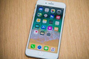 Hàn Quốc: Phát hiện một chiếc điện thoại iPhone 8 bị phồng pin