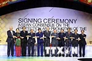 [Photo] Các hoạt động của Thủ tướng Nguyễn Xuân Phúc tại Philippines