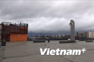 Tình hữu nghị Pháp Việt góp phần vào thành công của Hiệp định Paris