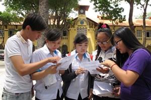 Đề tham khảo môn Lịch sử: Đảm bảo đánh giá đúng năng lực người học