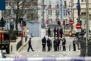 Bỉ đẩy nhanh thủ tục hỗ trợ nạn nhân các vụ tấn công khủng bố