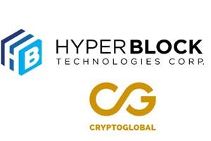 HyperBlock mua CryptoGlobal: Thương vụ lớn nhất trong lĩnh vực tiền ảo