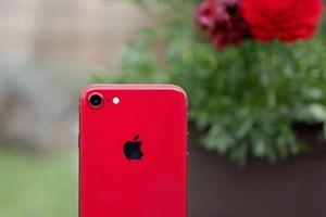 Điện thoại iPhone 8 bản đỏ sẽ có mặt tại Hàn Quốc vào ngày 17/4