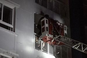 Vụ cháy Carina: Khởi tố, bắt tạm giam giám đốc Công ty Hùng Thanh