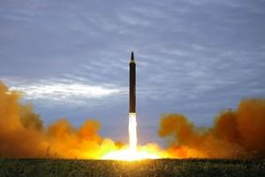 Mỹ yêu cầu Triều Tiên ngừng phát triển các tên lửa đạn đạo ICBM