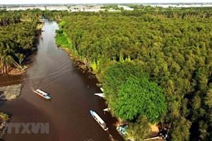 Cơ hội lớn cho nhà đầu tư Italy tại khu vực Đồng bằng sông Cửu Long