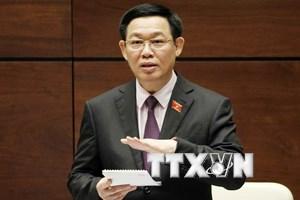 Phó Thủ tướng: Tính toán tổng thể các lợi ích khi xây dựng đặc khu