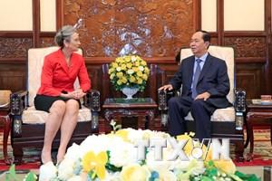 Việt Nam và Hà Lan còn nhiều tiềm năng mở rộng quan hệ hợp tác