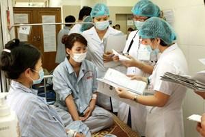 Việt Nam và Pháp tiếp tục tăng cường hợp tác trong lĩnh vực y tế
