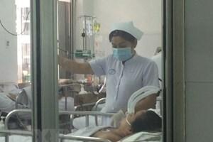 Cúm A/H1N1 tại TP Hồ Chí Minh: Chưa ghi nhận có sự đột biến virus