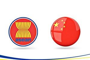 Quan chức cấp cao ASEAN-Trung Quốc họp bàn về thực hiện DOC