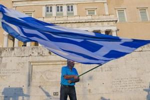 Hy Lạp đã hồi sinh sau cuộc khủng hoảng nợ kéo dài 8 năm?