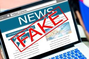 Thông tin giả mạo đang làm xói mòn lòng tin vào truyền thông