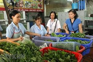 Thanh Hóa phê bình 6 chủ tịch huyện vì chưa đảm bảo an toàn thực phẩm