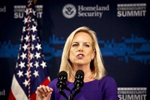 Bộ trưởng An ninh Nội địa Mỹ khẳng định Nga xen vào bầu cử Mỹ