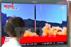 Thực hư thông tin Triều Tiên nối lại hoạt động sản xuất ICBM
