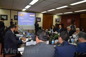 Quan hệ Việt Nam-Ai Cập sẽ bước sang giai đoạn phát triển mới