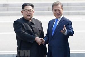 Hàn Quốc đẩy mạnh nỗ lực trung gian giữa Mỹ và Triều Tiên