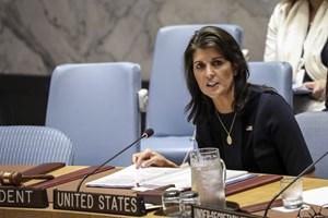 Mỹ, Nga bất đồng về các biện pháp trừng phạt đối với Triều Tiên