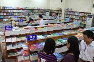 Bộ Giáo dục và Đào tạo nói gì về việc xuất bản sách giáo khoa?