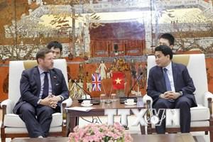 Hà Nội sẽ đầu tư xây dựng trường đua ngựa, tạo thêm địa điểm giải trí