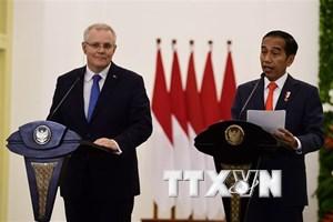 Indonesia dọa ngừng FTA với Australia vì vấn đề Jerusalem