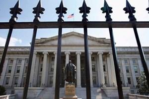 Mỹ trừng phạt một doanh nghiệp tại Iraq chuyển tiền cho IS