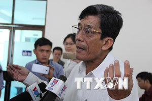 Chính quyền Thành phố Hồ Chí Minh xin lỗi người dân Thủ Thiêm