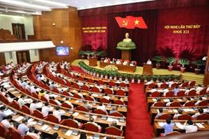 Công tác xây dựng Đảng tại Việt Nam trong mắt của bạn bè quốc tế