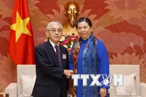 Đề nghị Nhật Bản hỗ trợ Việt Nam trong quá trình triển khai CPTPP