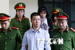 Ngày thứ bảy xét xử sơ thẩm vụ án đánh bạc nghìn tỷ tại Phú Thọ
