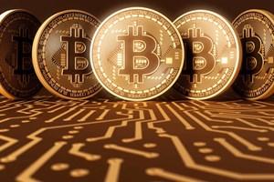 """Đồng Bitcoin """"lao dốc"""" xuống mức thấp nhất kể từ năm 2017"""