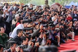 """""""Hiến kế"""" giúp Hà Nội tận dụng sức mạnh của truyền thông"""