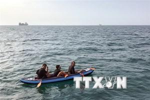 Liên hợp quốc chỉ trích các nước rút khỏi Hiệp ước toàn cầu về di cư