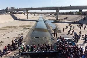 Mexico điều chỉnh chính sách về di cư theo hiệp ước toàn cầu