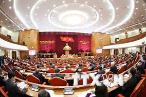 Lấy phiếu tín nhiệm đối với các Ủy viên Bộ Chính trị, Ban Bí thư