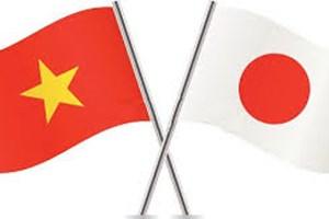 Tăng cường hợp tác giữa lực lượng không quân Việt Nam-Nhật Bản