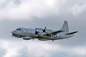 Máy bay Mỹ 2 lần bay qua khu vực giàn khoan Trung Quốc
