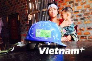 Những mảnh đời tương lai mịt mù sau thảm kịch tại Formosa