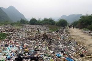 Xử lý rác tại Thành phố Hồ Chí Minh: Tồn tại nhiều điều phi lý