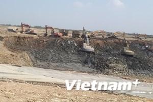 Kỳ 2: Nỗi buồn từ bãi chôn lấp rác số 3 Phước Hiệp ở TP Hồ Chí Minh