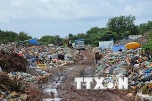 Thanh tra nêu rõ những sai phạm của công ty xử lý chất thải rắn VWS