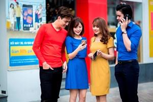 Cơ hội nhận xe Vinfast 1,8 tỷ cho khách hàng nạp thẻ Mobifone