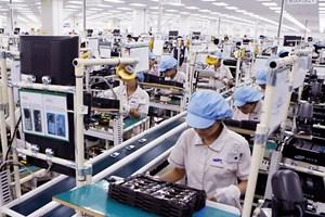 Singapore đầu tư 4,37 tỷ USD vào Việt Nam trong năm 2013